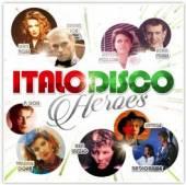 VARIOUS  - CD ITALO DISCO HEROES