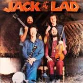 JACK THE LAD  - CD IT'S JACK THE LAD