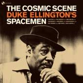 ELLINGTON DUKE -SPACEMEN  - VINYL COSMIC SCENE -HQ- [VINYL]