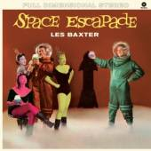 BAXTER LES  - VINYL SPACE ESCAPADE -HQ- [VINYL]