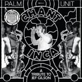 PALM UNIT  - VINYL HOMMAGE A JEF GILSON [VINYL]