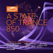 VARIOUS  - 2xCD STATE OF TRANCE 850