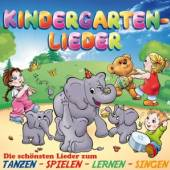 VARIOUS  - CD KINDERGARTENLIEDER