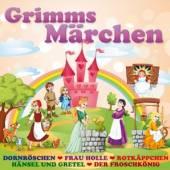 VARIOUS  - CD GRIMMS MARCHEN - LIEDER..
