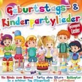 VARIOUS  - CD GEBURTSTAGS-& KINDER-