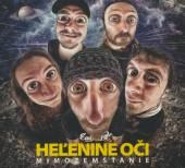 HELENINE OCI  - CD MIMOZEMSTANIE