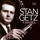 GETZ STAN  - CD 'S WONDERFUL
