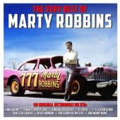 ROBBINS MARTY  - 3xCD VERY BEST OF