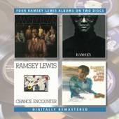 LEWIS RAMSEY  - 2xCD LEGACY / RAMSEY..