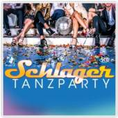 VARIOUS  - CD SCHLAGER TANZPARTY
