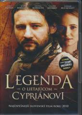 LEGENDA O LETAJUCOM CYPRIANOVI - supershop.sk