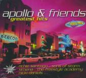 APOLLO  - CD GREATEST HITS