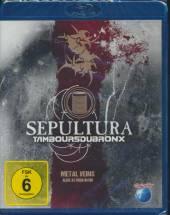 SEPULTURA  - BRD METAL VEINS - AL..