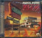 WOODS MARCEL  - CD OPEN ALL HOURS