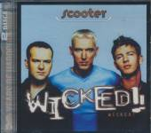 SCOOTER  - CD WICKED! (20 YEARS..