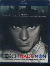 FILM  - BRD CZECH MADE MAN [BLURAY]