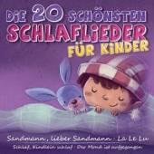 STERNENKINDER DIE  - CD DIE 20 SCHONSTEN ..
