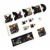 LED ZEPPELIN  - 7xCD How The West Was Won (4lp+3cd)