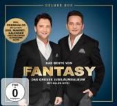 FANTASY  - CD DAS BESTE VON.. -BOX SET-
