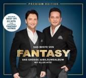 FANTASY  - CD DAS BESTE VON FAN..