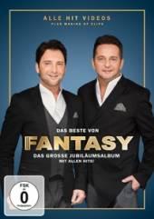FANTASY  - DVD BESTE VON FANTAS..