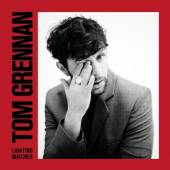 GRENNAN TOM  - VINYL LIGHTING MATCHES [VINYL]