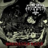 ENSLAVED  - CD HORDANES LAND (RE-ISSUE)