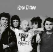 ROSE TATTOO  - 2xVINYL KEEF'S FREE:..