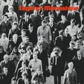 LEGEND  - VINYL MOONSHINE -HQ- [VINYL]