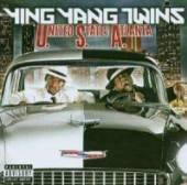 YING YANG TWINS  - CD UNITED STATES OF ATLANTA