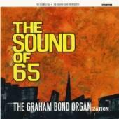 BOND GRAHAM  - VINYL SOUND OF 65 (R..