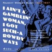 VARIOUS  - 4xCD I AIN'T A GAMBLIN' WOMAN