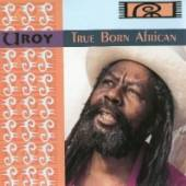 U ROY  - VINYL TRUE BORN AFRICAN [VINYL]