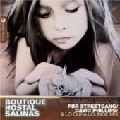 VARIOUS  - CD BOUTIQUE HOSTAL SALINAS IBIZA