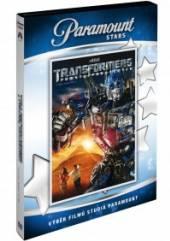 FILM  - 2xDVD TRANSFORMERS 2-POMSTA PORAZENYCH