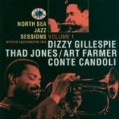 VANDYKE TRIO LOUIS  - CD NORTH SEA JAZZ SESSIONS 1