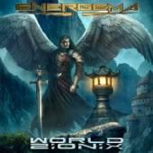ENERGEMA  - CD WORLD OF ZIONIX