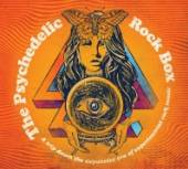 VARIOUS  - 6xCD PSYCHEDELIC ROCK BOX