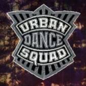 URBAN DANCE SQUAD  - VINYL MENTAL FLOSS.. -REMAST- [VINYL]
