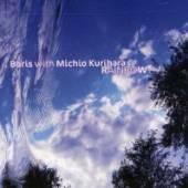 BORIS & MICHIO KURIHARA  - CD RAINBOW