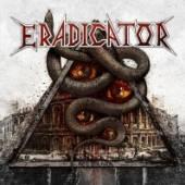 ERADICATOR  - CD INTO OBLIVION