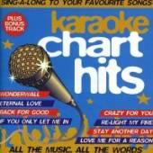 KARAOKE  - CD CHART HITS