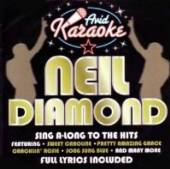 VARIOUS  - CD NEIL DIAMOND KARAOKE