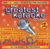 VARIOUS  - CD GREATEST KARAOKE CD EVER! - VOL. 2