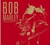 MARLEY BOB  - CD GOLD COLLECTION 1970-1971