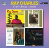 CHARLES RAY  - 2xCD FOUR CLASSIC AL..