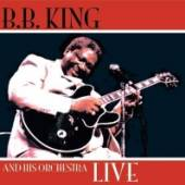 KING B.B.  - CD AND FRIENDS LIVE