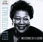 FITZGERALD ELLA  - 10xCD 16 ORIGINAL ALBUMS