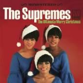 SUPREMES  - 2xCD ULTIMATE MERRY CHRISTMAS
