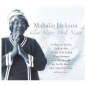 JACKSON MAHALIA  - CD SILENT NIGHT HOLY NIGHT